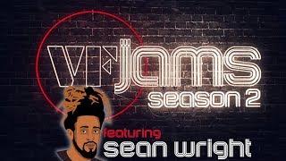 VFJams LIVE! - Sean Wright