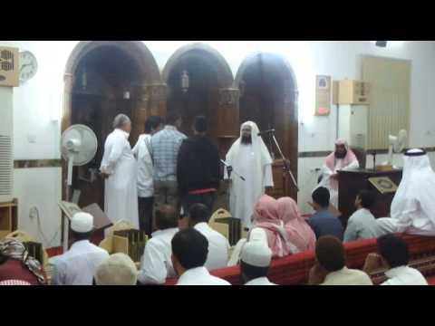 جمال أبو مرعي مسجد لطيفة riyadh cable new moslem jamal abu marie 10