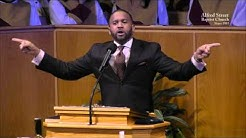 "February 1, 2015 ""Forgiving What You Can't Forget Part I"" Pastor Howard-John Wesley"