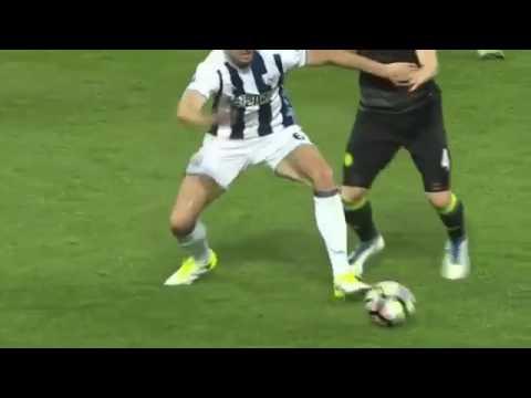 Download West Brom Vs Chelsea 0 - 1   Goal & Highlights  Chelsea Win Premier League 12/05/2017 HD Celebration