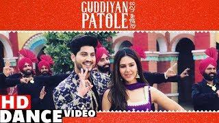 Guddiyan Patole (Fan Video) | Gurnam Bhullar | Nisha Bano | Sonam Bajwa | Releasing 8th March 2019