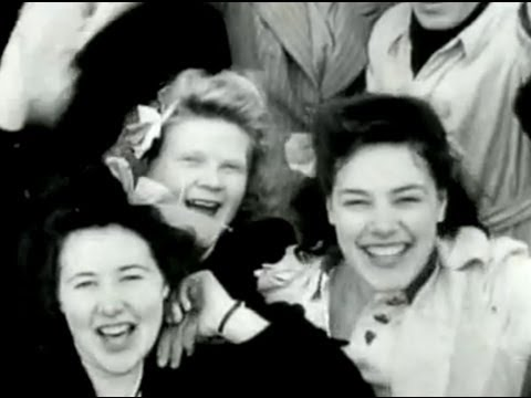 Overwinning in Nederland (1945)
