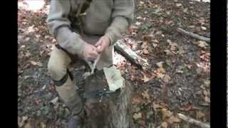 Black powder & muzzleloading arms #1
