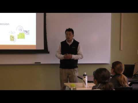 Dr. Yu Wei | Spring 2017 FRS Seminar