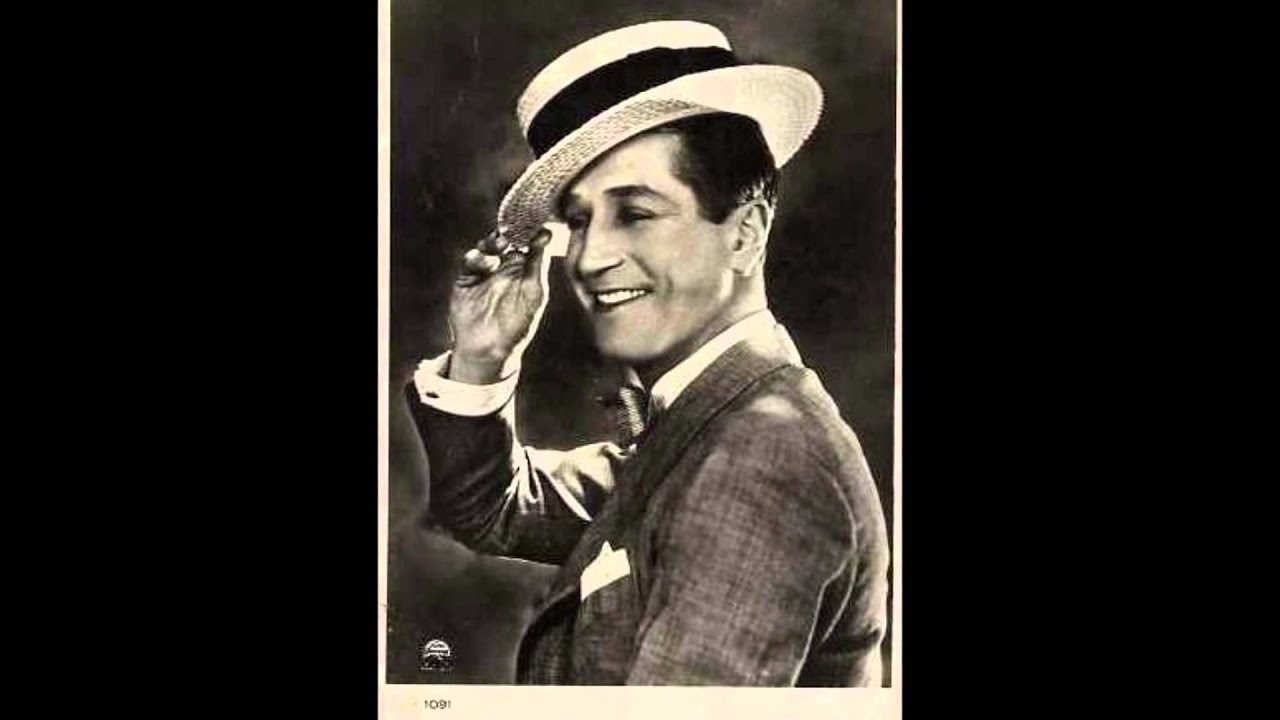 Maurice Chevalier 1 Documentaire Le coeur qui chante 1 CD French only Movie free download HD 720p