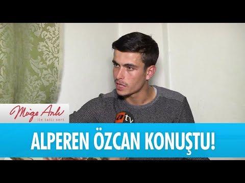 Vahap Varlı, Alperen Özcan'ı kullandı mı? - Müge Anlı İle Tatlı Sert  21 Kasım