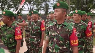 Lentera Indonesia - Babinsa Pemupuk Asa