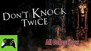 All Collectibles (Russian Dolls, Family Photos, and Diary Entries) | Don't Knock Twice