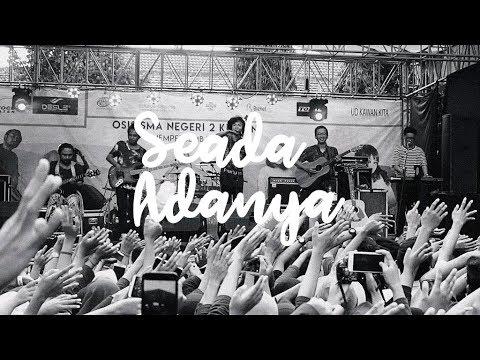 SEADAADANYA EPS. #47 | Nyanyi Bareng Kak Prim