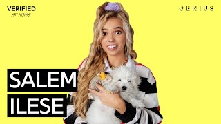 """Download salem ilese """"Mad At Disney"""" Official Lyrics & Meaning 