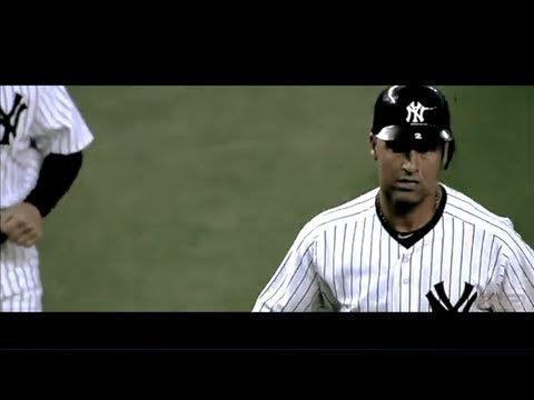 Derek Jeter | Ultimate Highlights ᴴᴰ
