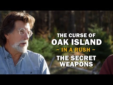 The Curse of Oak Island (In a Rush) | Season 6, Special
