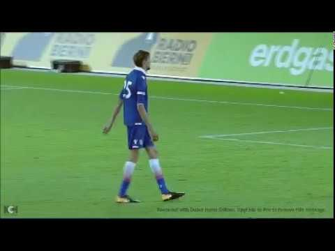 Stoke City Young Boys Bern penalty shoot out 12 July 2017 - just for a laugh!