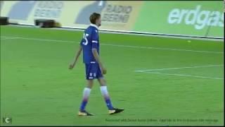 Video Gol Pertandingan Young Boys vs Stoke City