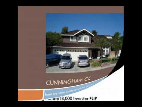 Make Money in California Real Estate Investing-Greater Los Angeles Investment Property-Part II