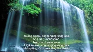 One Desire Hillsong Tagalog Version   Youtubevia Torchbrowser Com