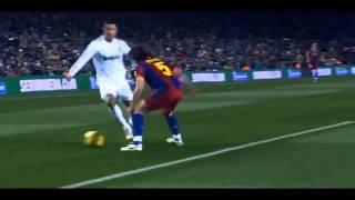 Cristiano Ronaldo & Song I Love Real Madrid