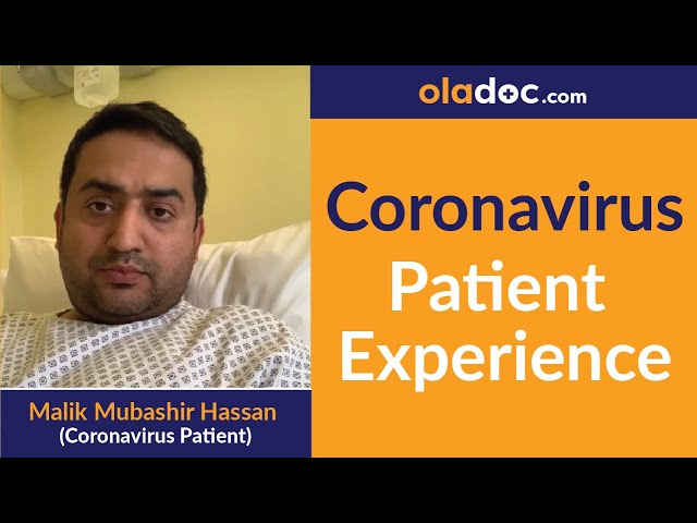 Coronavirus Patient ki COVID-19 Kahaani | Corona Virus Symptoms & Prevention