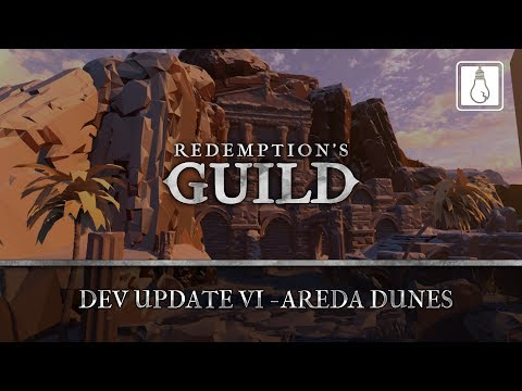 New Video: Areda Dunes