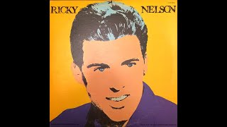 Ricky Nelson - It's Late  [HD]