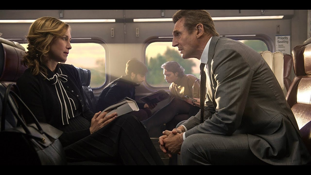 Image result for the commuter youtube