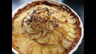 Ziemniak na 100 sposobów: dania z różnych typów ziemniaków