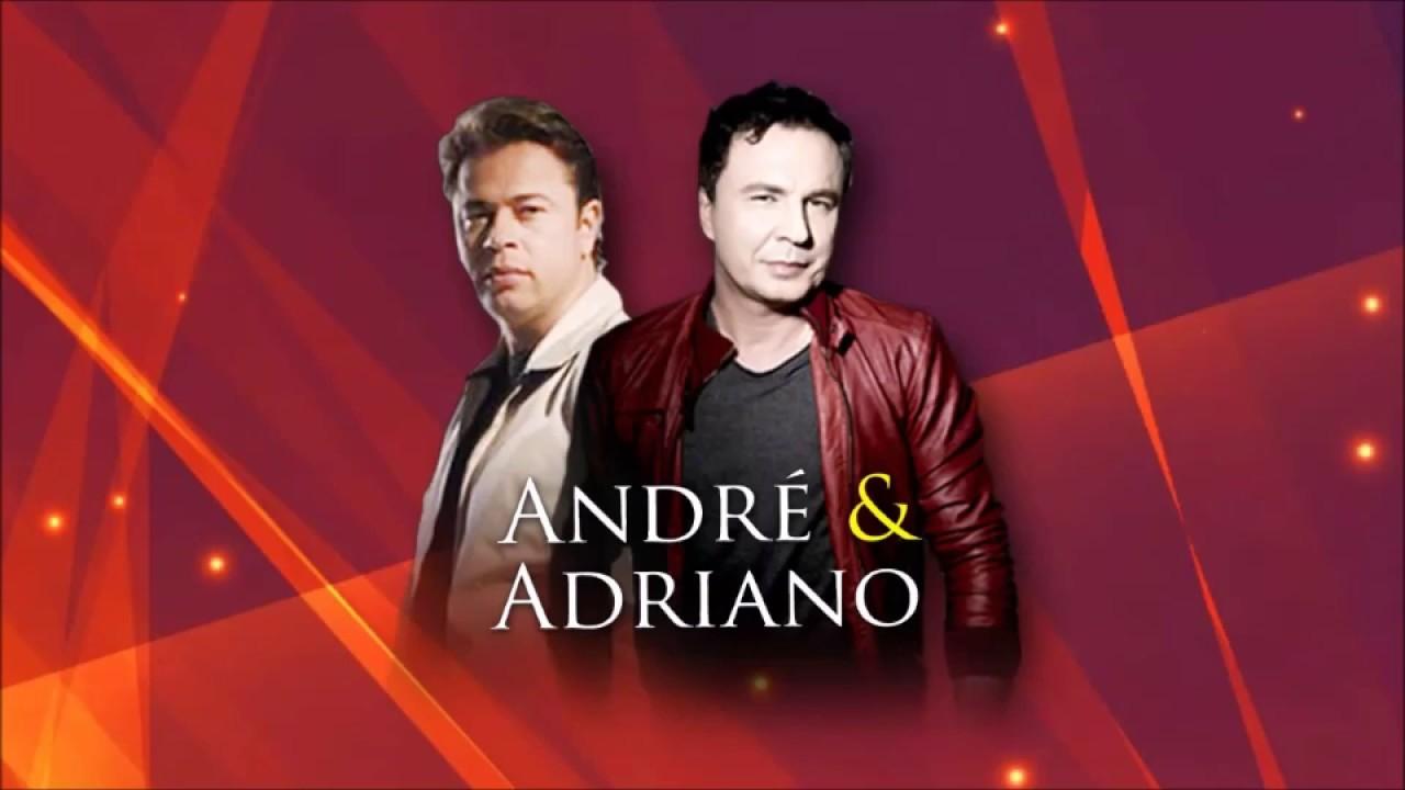 ANDRE E ADRIANO - BEBER CAIR E LEVANTAR (CLIPE OFICIAL) - (JAM Produções)