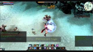 Cabal Online Tutorial como Bugar MB2 de GU, GA, EA e DU (Hit Cancel) (widescreen)
