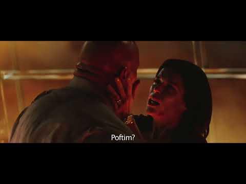 Skyscraper trailer 2 subtitrat in romana