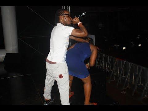 Timmy TDat X Khaligraph Jones - Kasayole *Dirty Dancing *