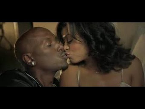 Tyrese Stay / Amore' Rayne Black Book Mashup