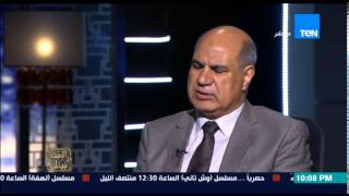 البيت بيتك - رئيس جامعة كفر الشيخ الحالات الإستثنائية