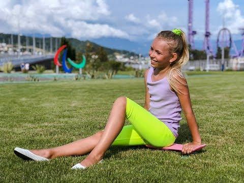 Сочи Олимпийская деревня 2019