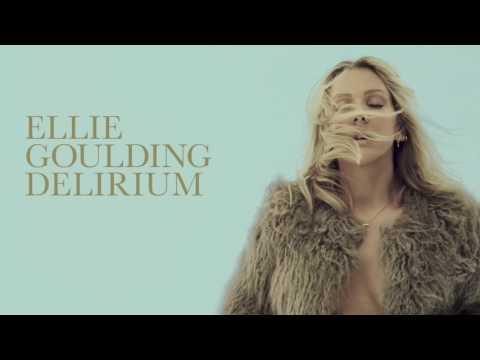 Ellie Goulding - Let It Die / Two Years Ago (snippets)