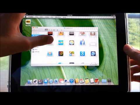 Mountain Lion Ultimatum - Best OS X Dreamboard Theme - Better than OS X Pad HD