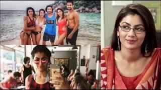 Kumkum Bhagya 7th August 2018|| actress Sriti Jhon personal photos