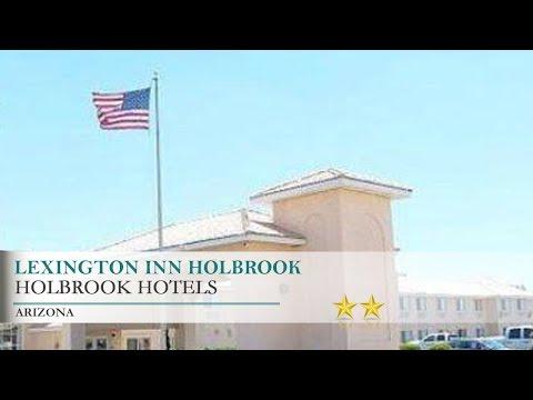 Lexington Inn Holbrook Hotel Arizona