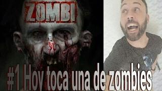 Zombi| ps4 |#1 corre que te pilla el bucho |Español