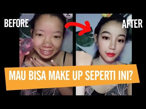 OMG! THE POWER OF MAKE UP