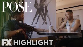 Pose   Season 2 Ep. 5: Damon Teach the World Highlight   FX