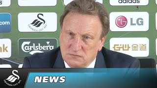 Swans TV - Reaction: Warnock