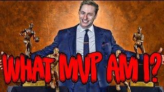 WHAT NBA MVP IS MIKE KORZEMBA?!?