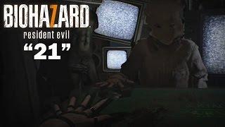 GAMBLE OF A LIFETIME! |Resident Evil VII Biohazard DLC