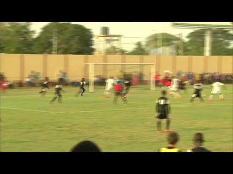 Togo, TOURNOI DES ACADÉMIES DE FOOTBALL