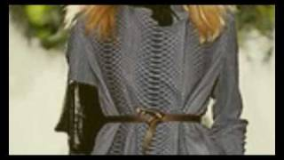 The Row - Fall Winter 2010 Thumbnail