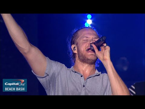 Imagine Dragons - Live Miami Beach 2015 (Full Show HD)