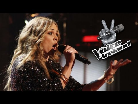 Kelesa Mulcahy - Downtown - The Voice of Ireland - The Final - Series 5 Ep17