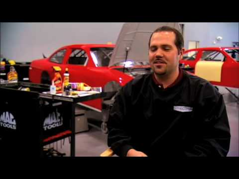 Armor All Presents: Off Track with Tony Stewart - ...