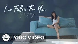 Toni Gonzaga - I've Fallen For You (Lyrics)