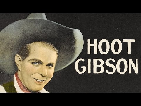 Cavalcade of the West (1936) HOOT GIBSON